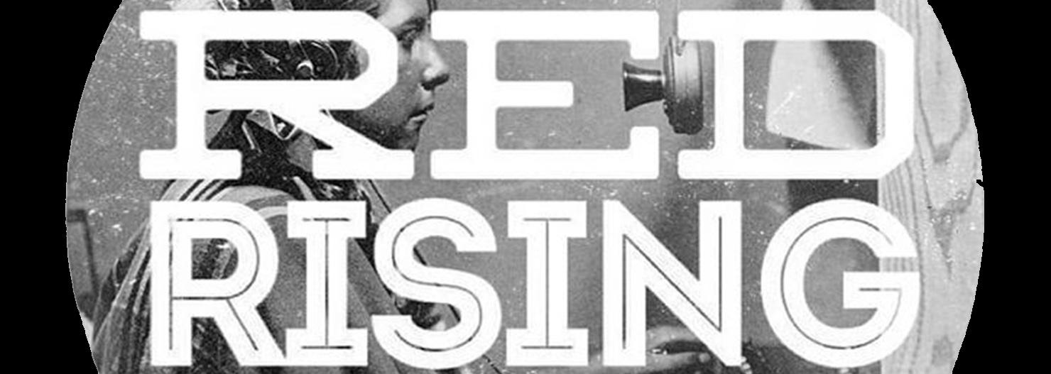 Red Rising Magazine