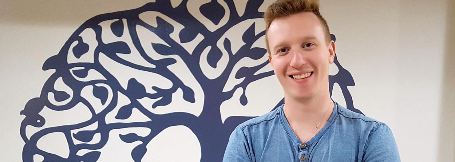 London Mindfulness Community's Daniel Kharlas