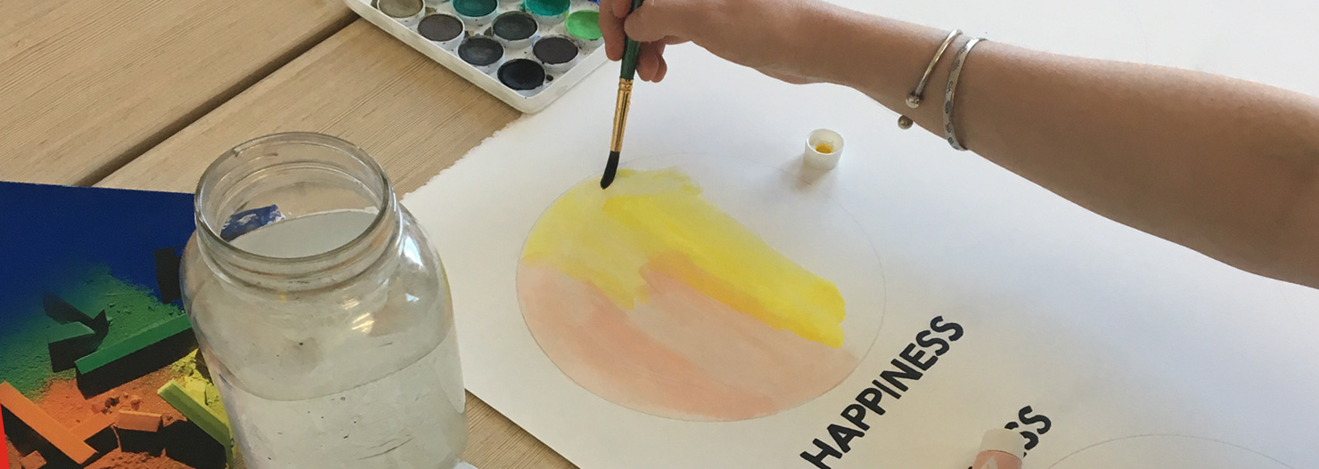 Hoto Art Therapy