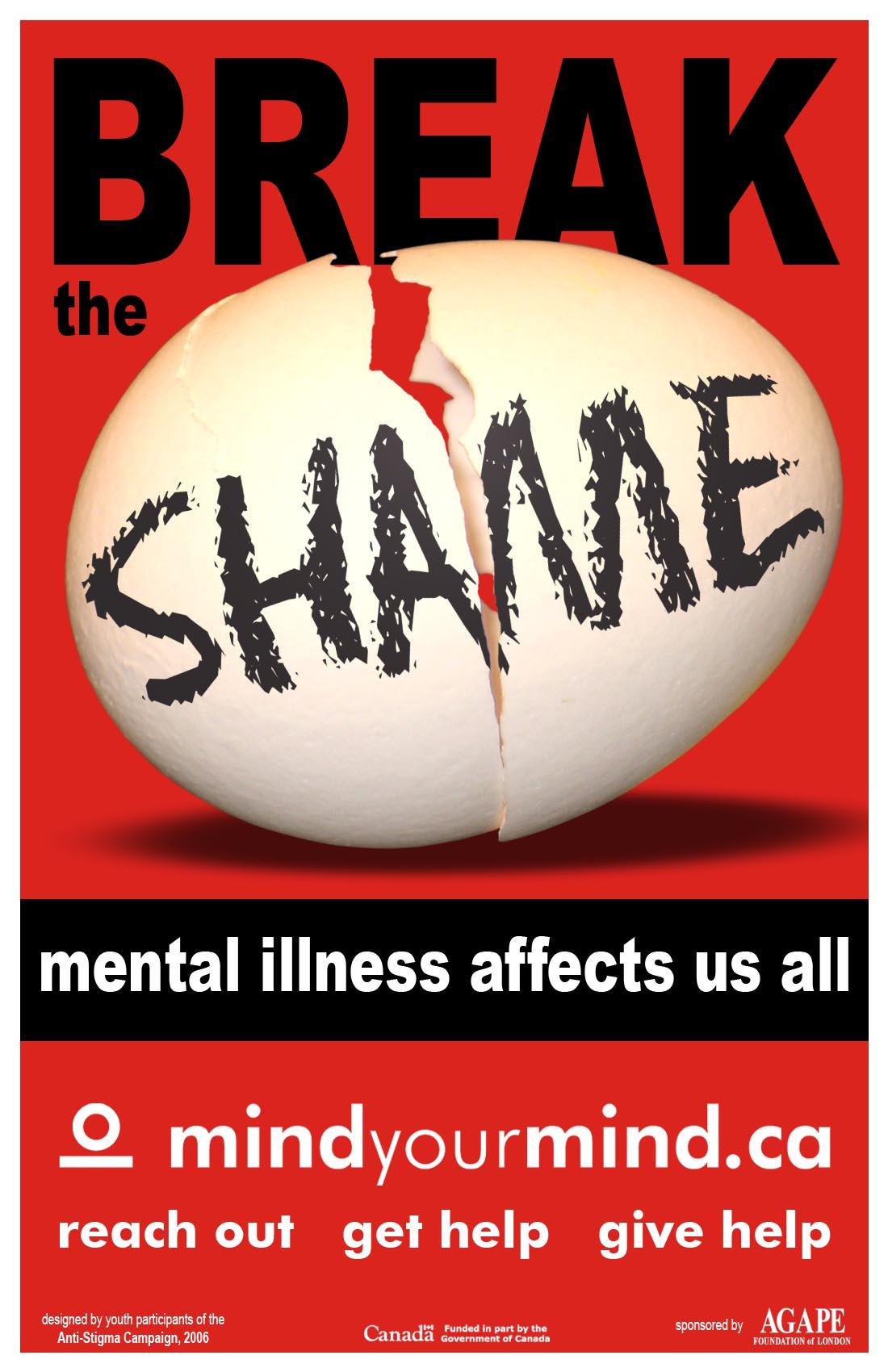 Break The Shame