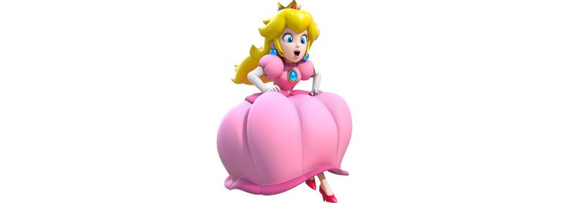 princess peach has bipolar disorder worldbipolarday