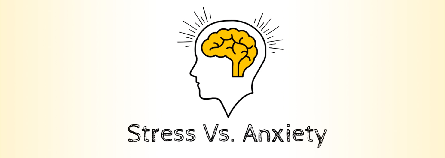Image result for stress or anxiety