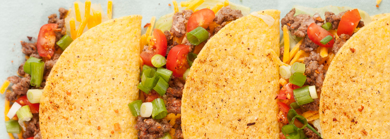 Let's Taco' Bout It: Intuitive Eating?