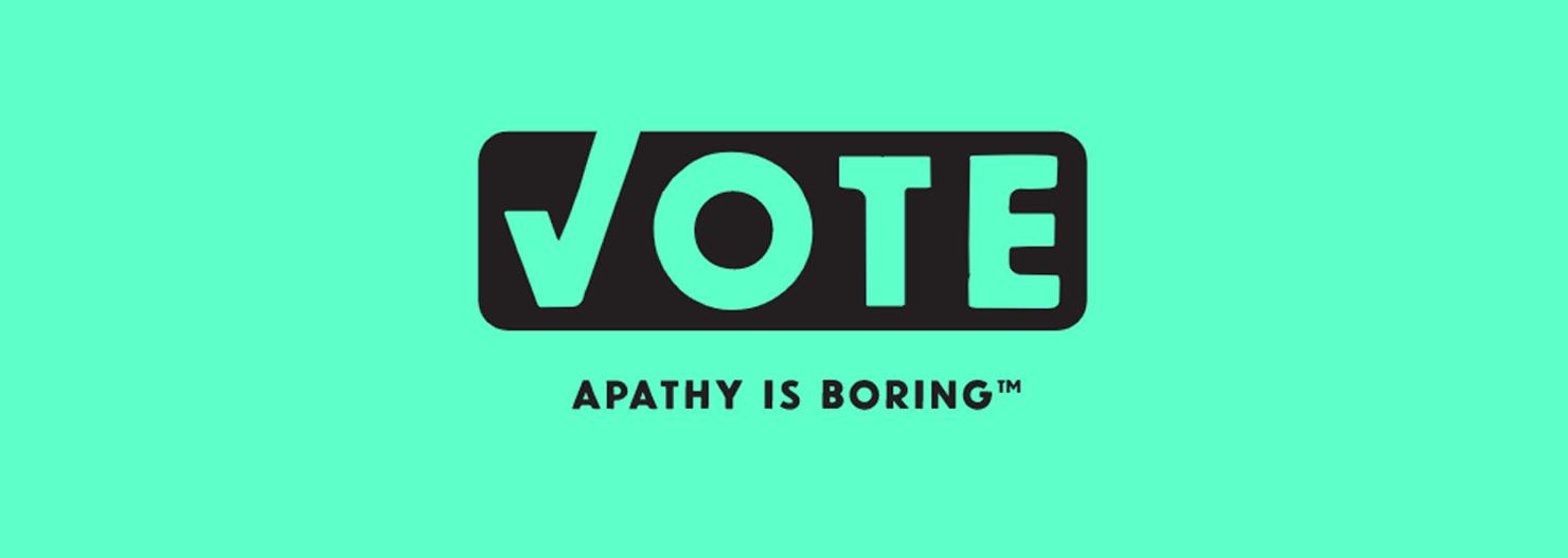Apathy is Boring's Samantha Reusch
