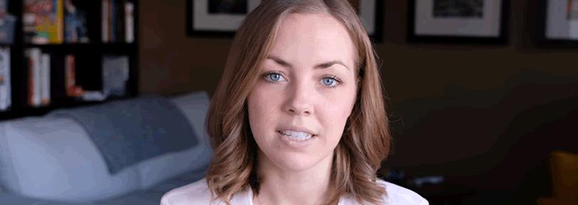 Lauren: Living Well with Schizophrenia