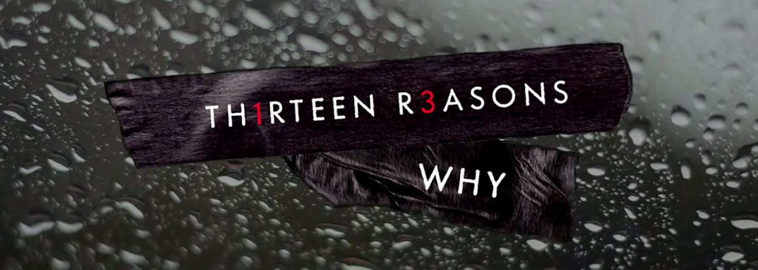 A Reflection On 13 Reasons Why Mindyourmindca