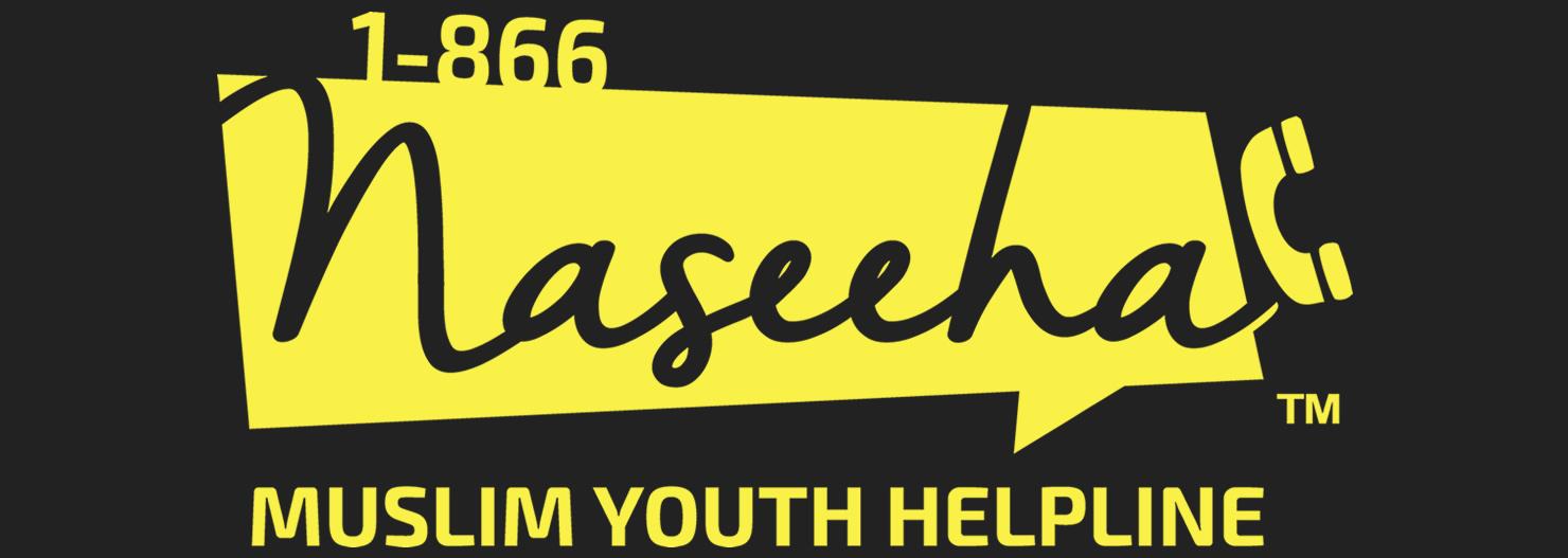 Peer-based helpline for Muslim youth
