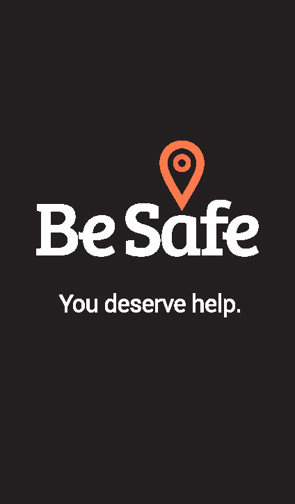 Be Safe Poster | mindyourmind.ca