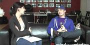 mindyourmind interviews Matt Tod.