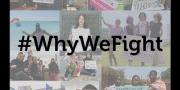 """Video from the United Nations Human Rights Office's Free and Equal campaign. The video features Rachel Platten's """"Fight Song""""."""