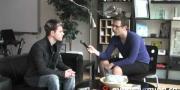 mindyourmind interview with Mike Cerveni