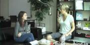 mindyourmind interviews Kendra Fisher