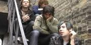 Marianas Trench interview with mindyourmind