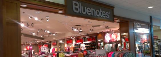 Bluenotes store