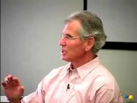 Mindfulness Meditation Taster with Jon Kabat-Zinn